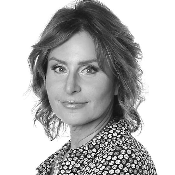 Maria Borelius   Maria är journalist och rådgivare till globala företag. Hon bor i London och rapporterar som kolumnist i Dagens Industri om företagande, Brexit och globala frågor.