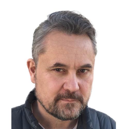 Johan Sellström,   Grundare av CareChain