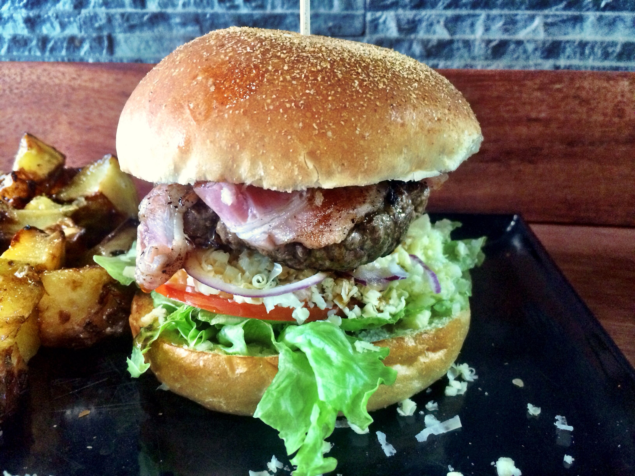 Bondi's best burgers