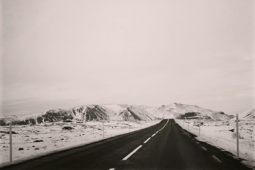 Guide to reykjavik road trip