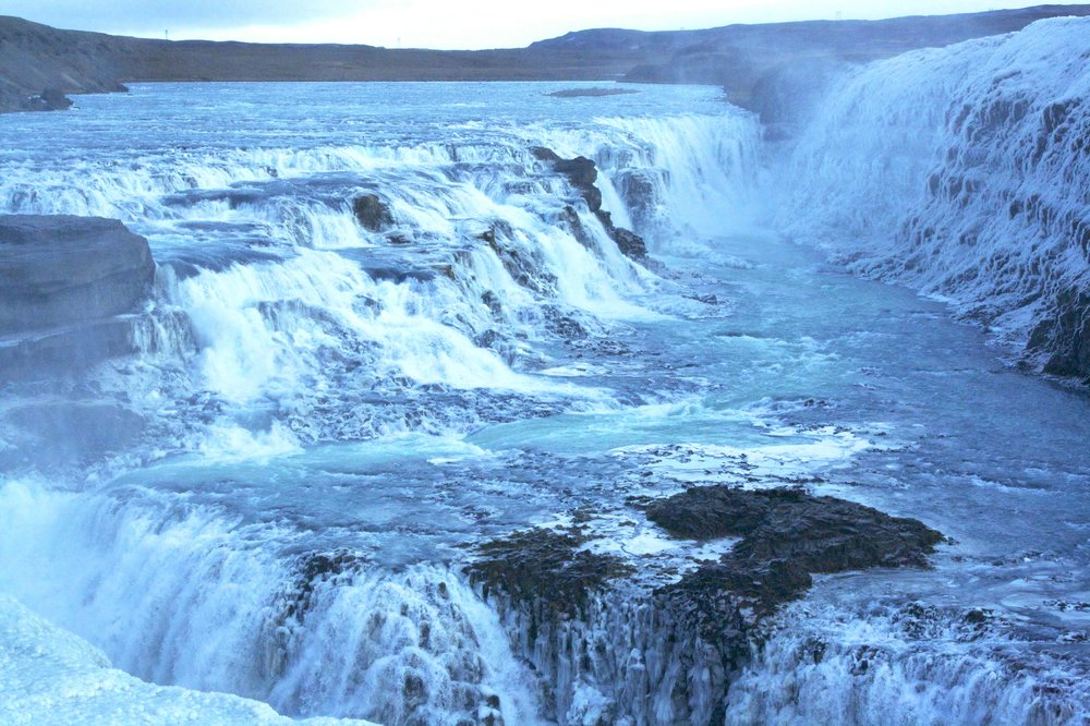 amazing things to see in iceland