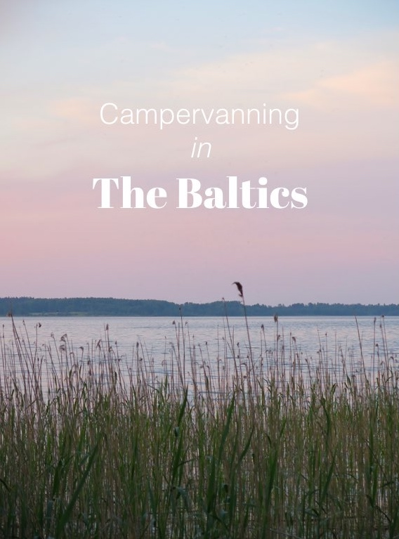 Campervanning in the baltics.001