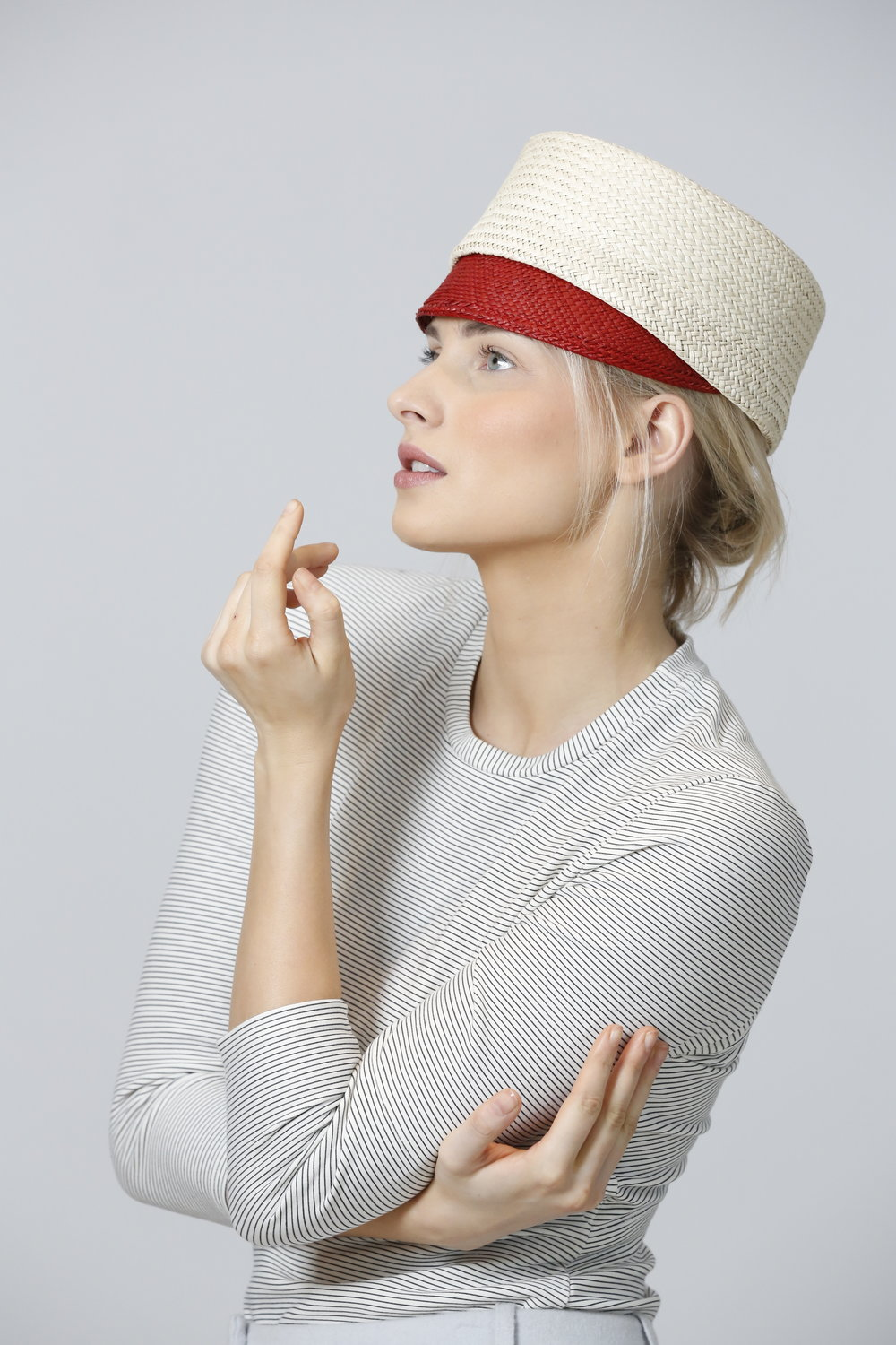 NO FEE208 CIFD MILLINERY COLLECTIONS SS19 .JPG