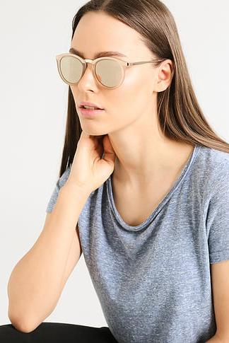c0b2acb8bd549 No Smirking Sunglasses - Mist Matte — IMWIM
