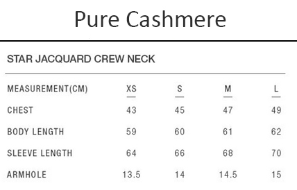 Pure cashmere Size chart.jpg