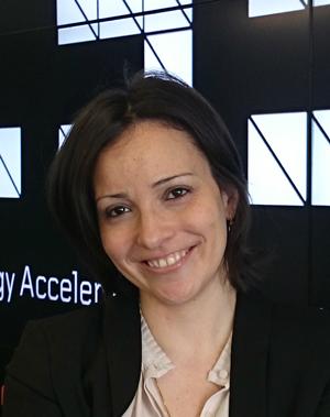 Christina Bonaccurso