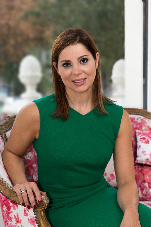 Debbie Wosskow