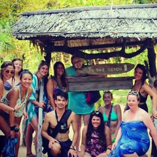 Maya Bay - Koh Phi Phi Island - Thailand