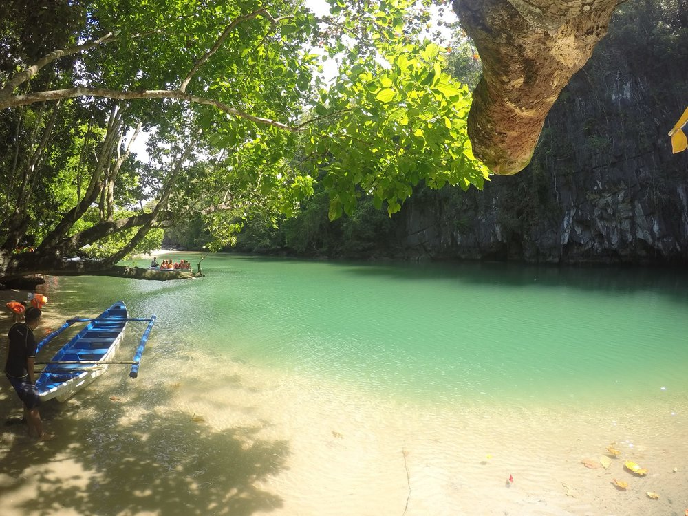 Palawan Islands, The Philippines