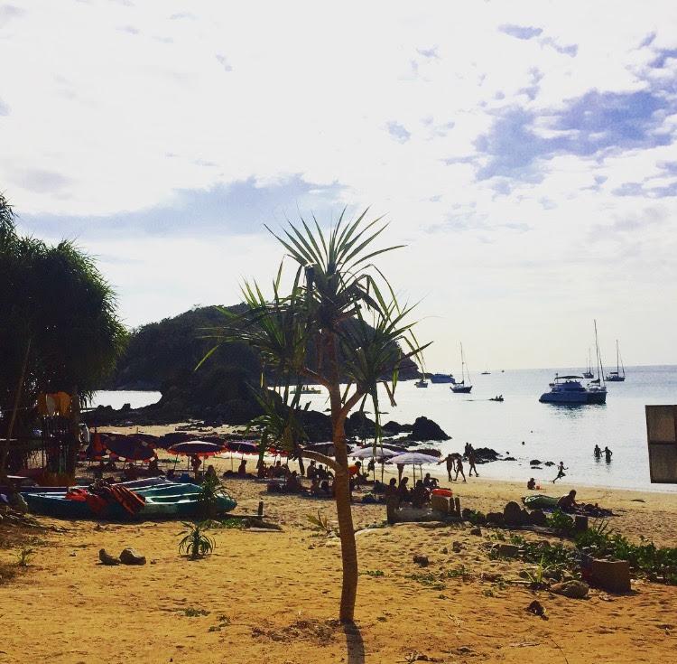 Nai Harn, Phuket