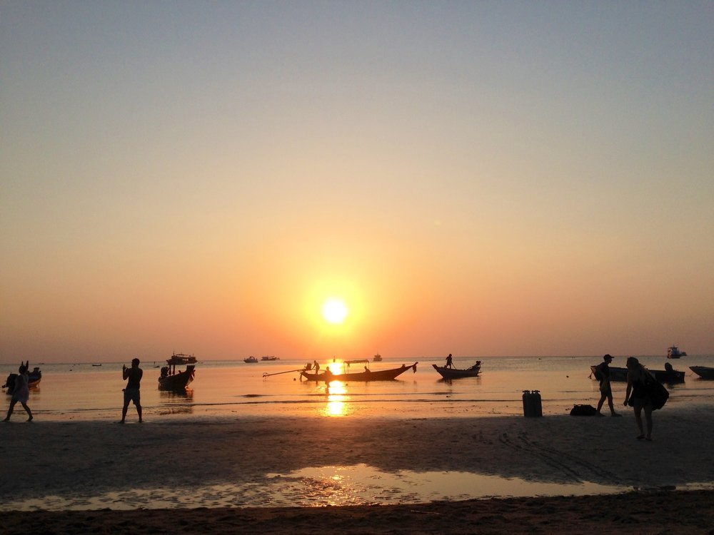 Koh Tao sunset.JPG