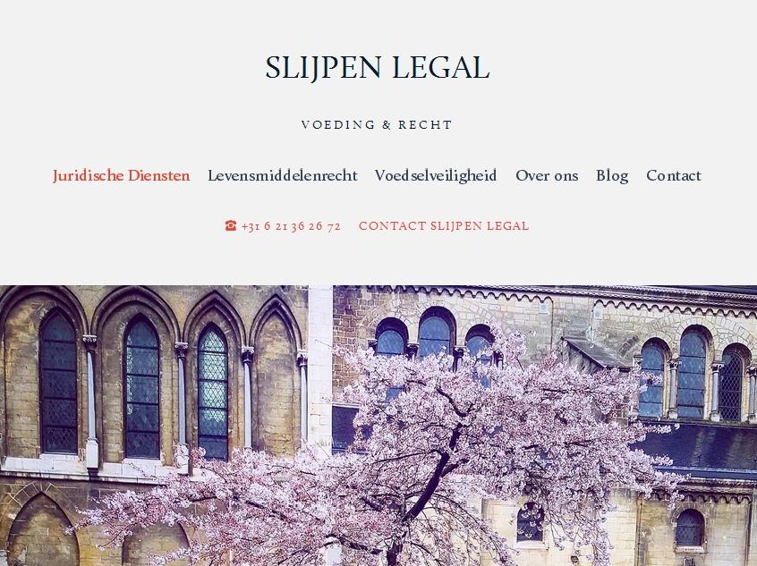 Jurist Voedingsrecht, Advocaat Cosmetica, Geneesmiddelen, Gentech en Voedselveiligheid