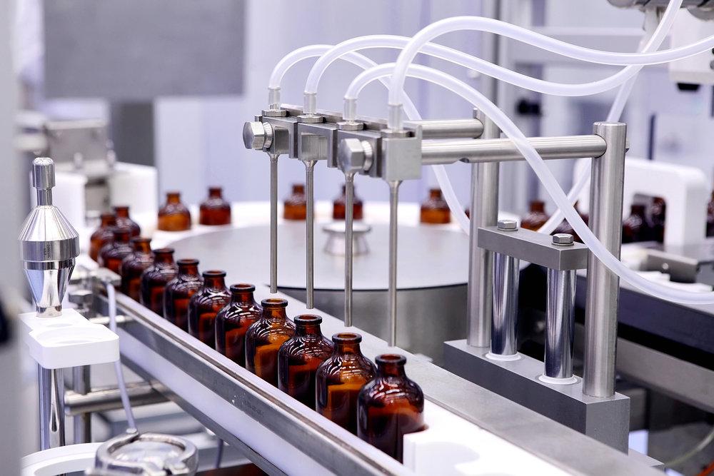 Geneesmiddelenfabrikanten: Handelsvergunningen en Ontheffingen