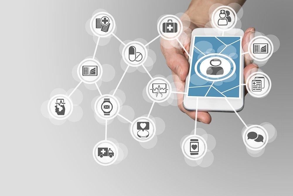 Welke rechten en plichten hebben gebruikers en aanbieders van online medical platforms en health apps?