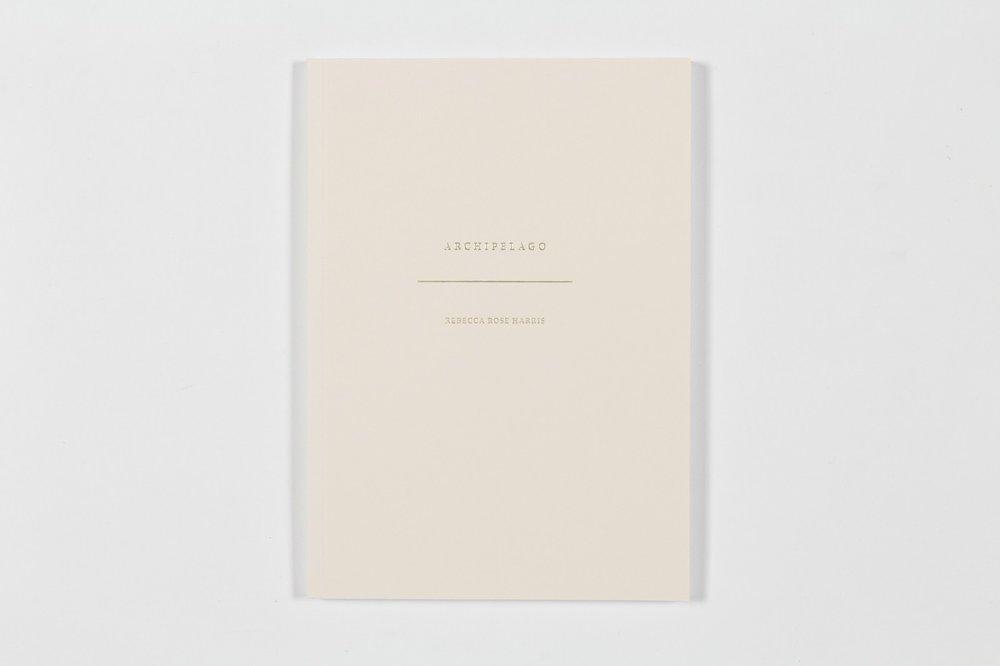 Archipelago Book - Rebecca Rose Harris - Samana