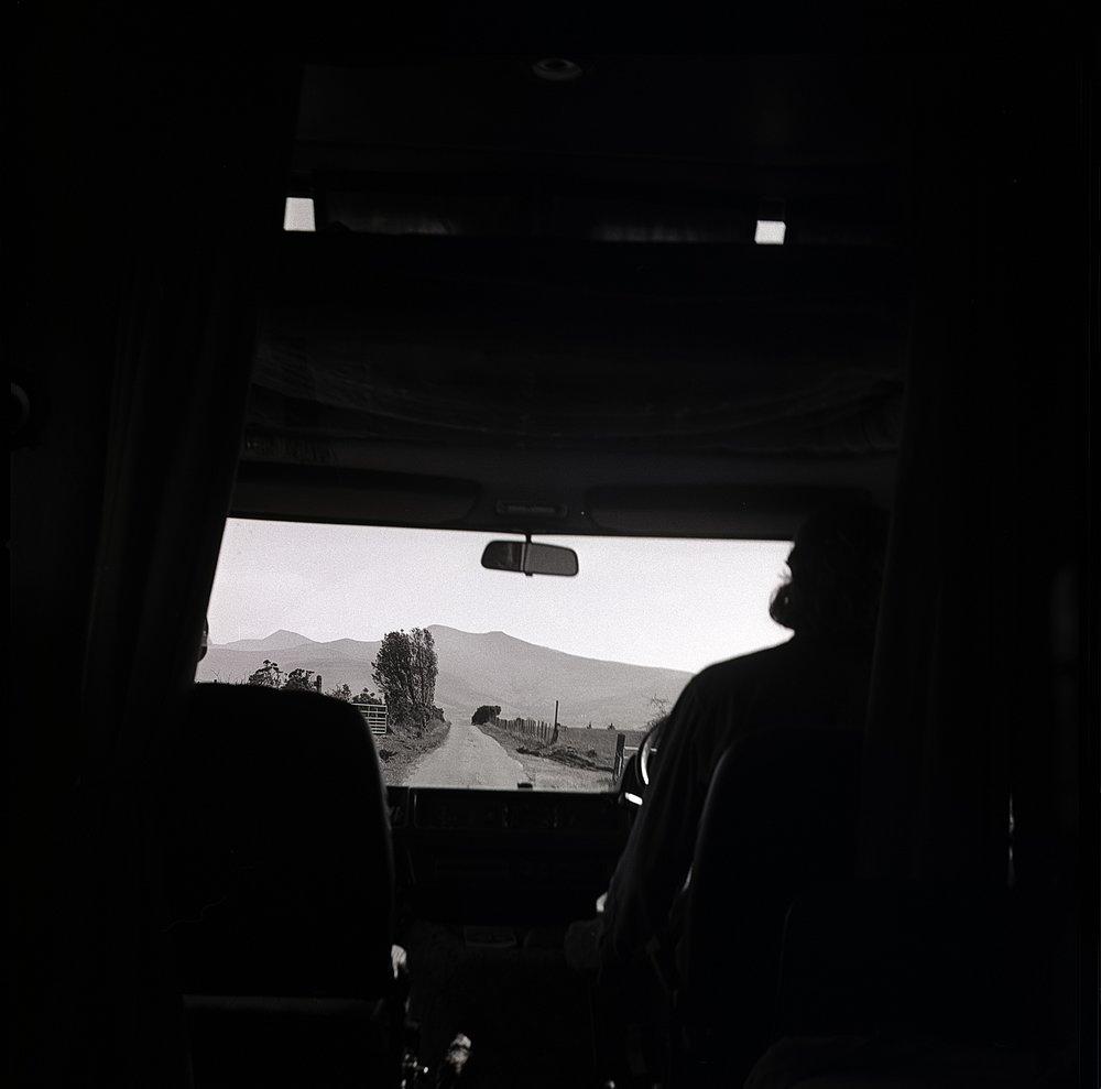 The Road - Samana