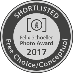 Rebecca Rose Harris - Samana - Felix Schoeller Photo Award