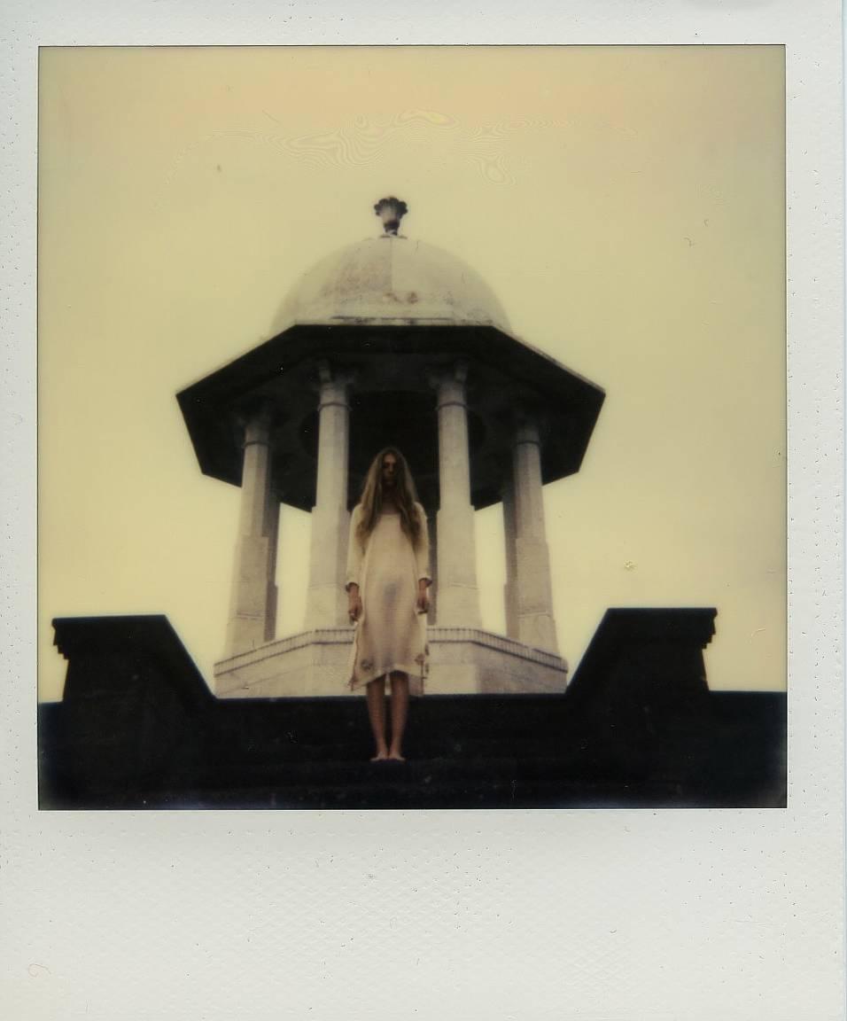 Samana - Rebecca Rose Harris - Lomography Magazine