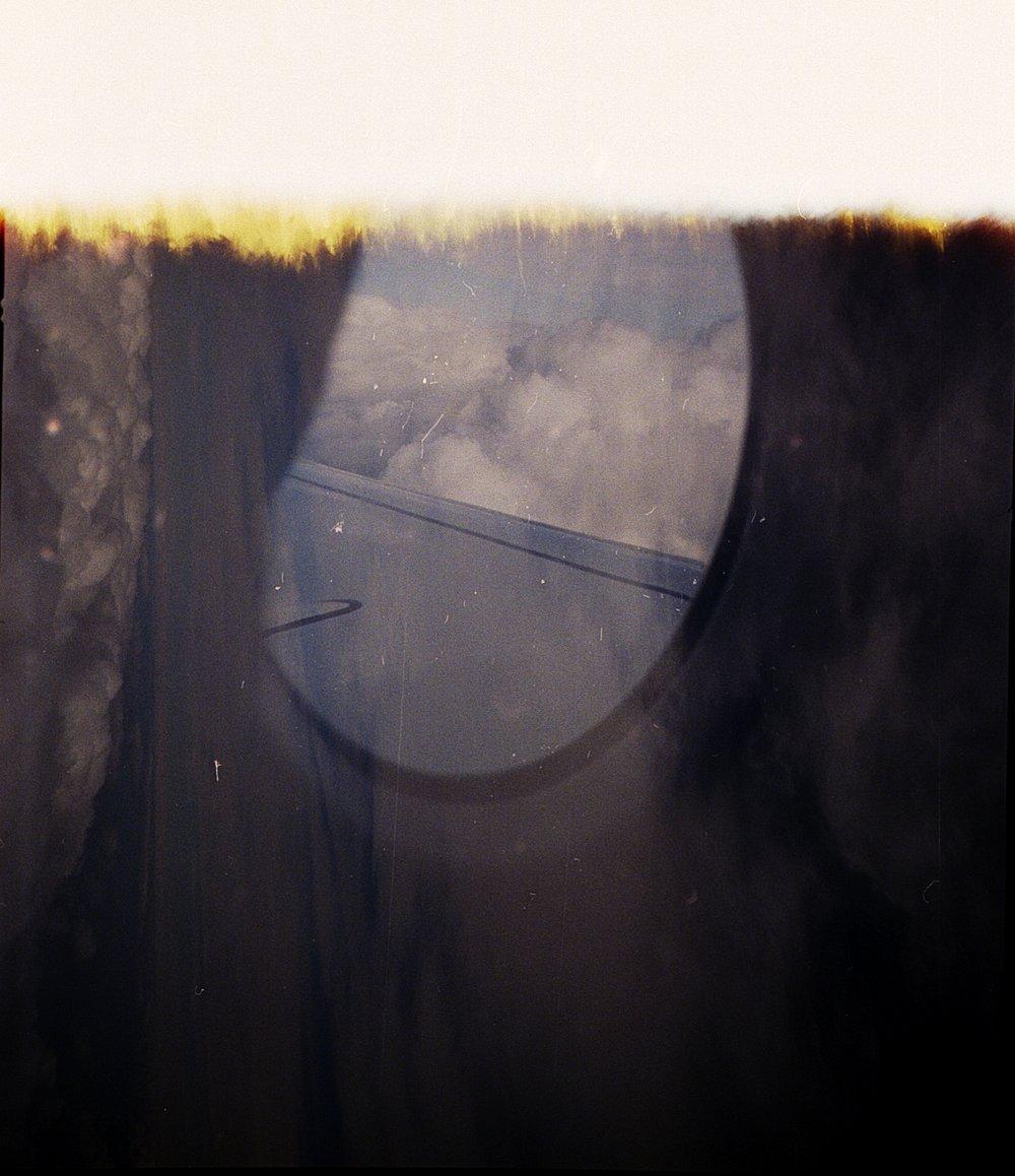 Samana - Photography - Clouds