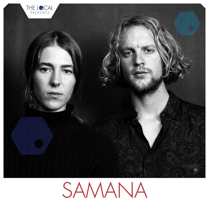 The Local - Samana