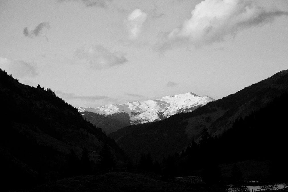 Samana Photography - Mountains