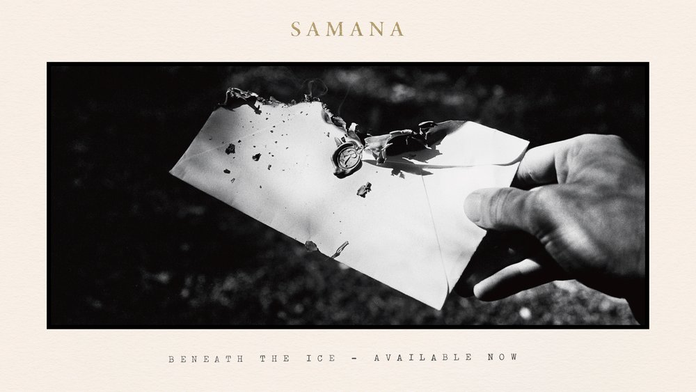 Beneath The Ice - Samana