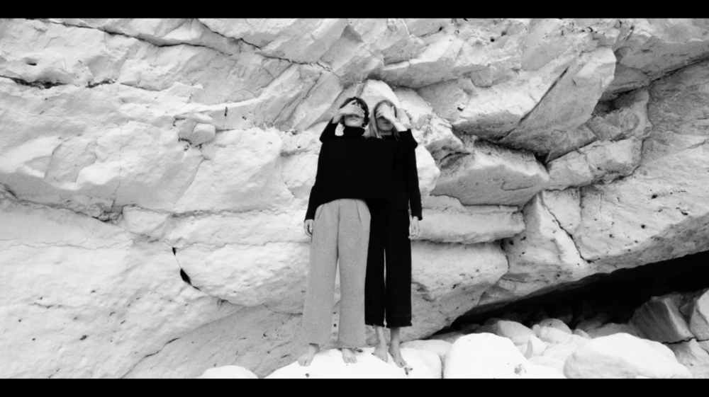 Samana, Beneath The Ice, Samana music, Samana band, music video, abstract