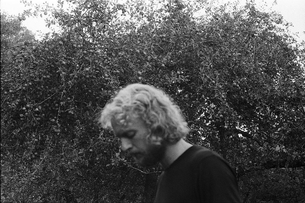 Samana, Samana music, Apple orchard