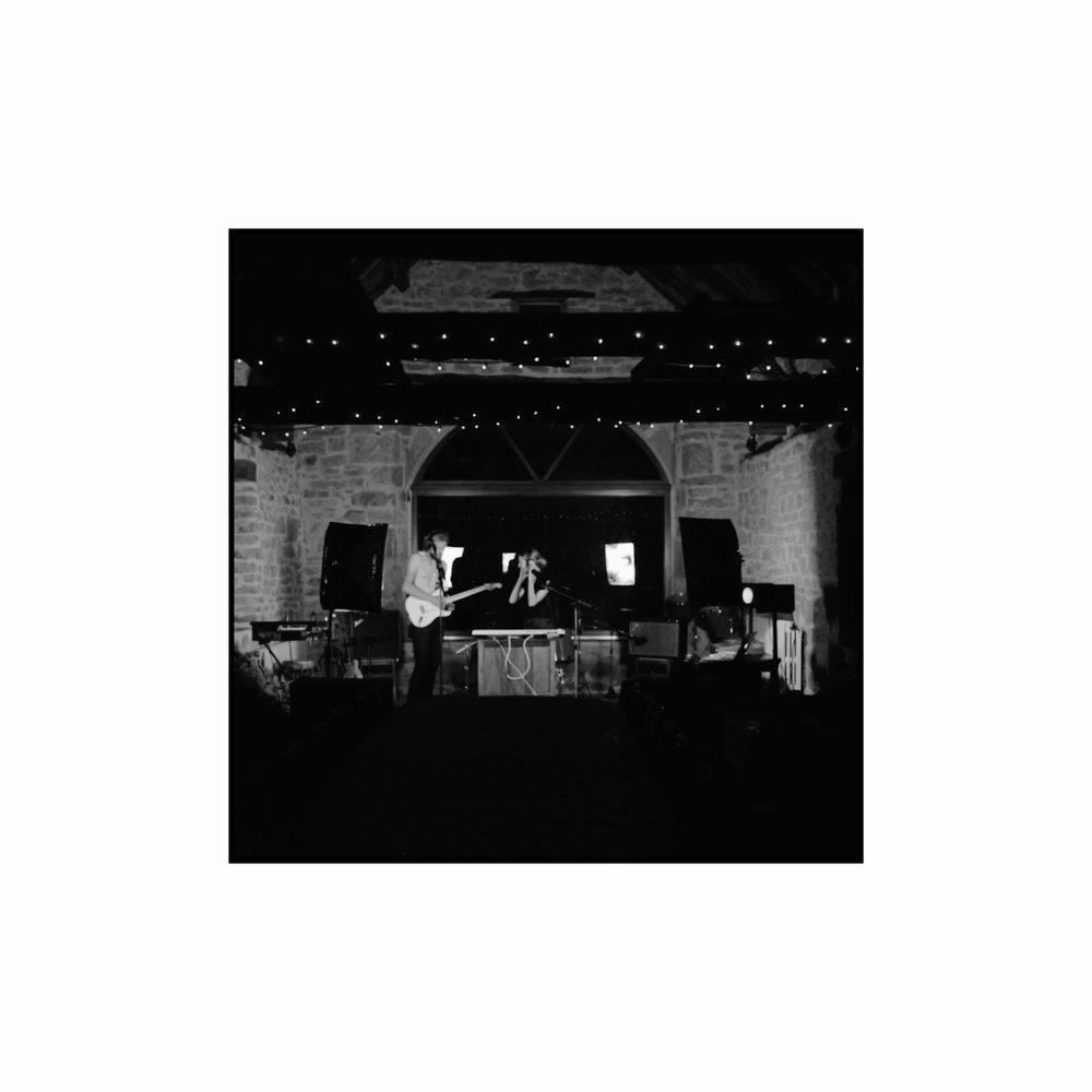 Samana music live