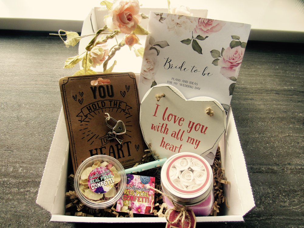 The Blushing Bride Box And Why Its The Next Must Have On Your