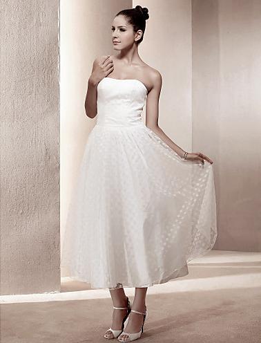 Lanting Bride Dress