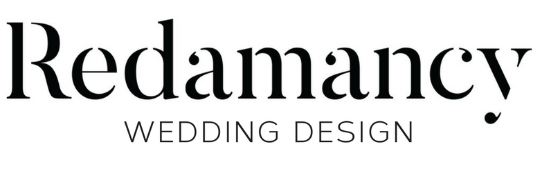 Redamancy, London Wedding Planning