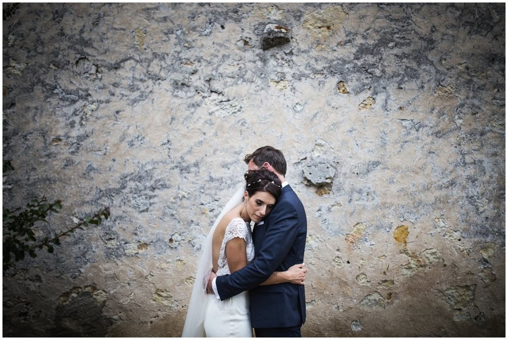 Marie + Chris // La Dordogne, France