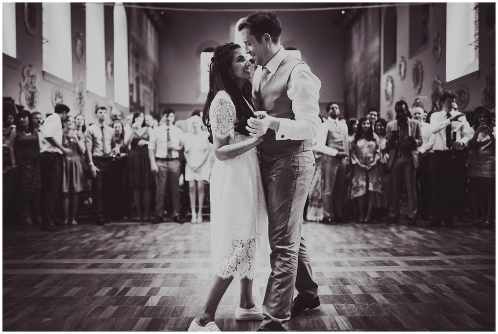 Bhavna + Robert // Westminster School, SW1