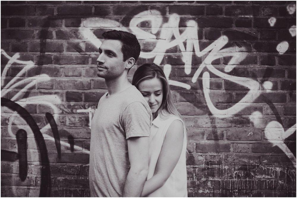 Hannah + Matt / E1