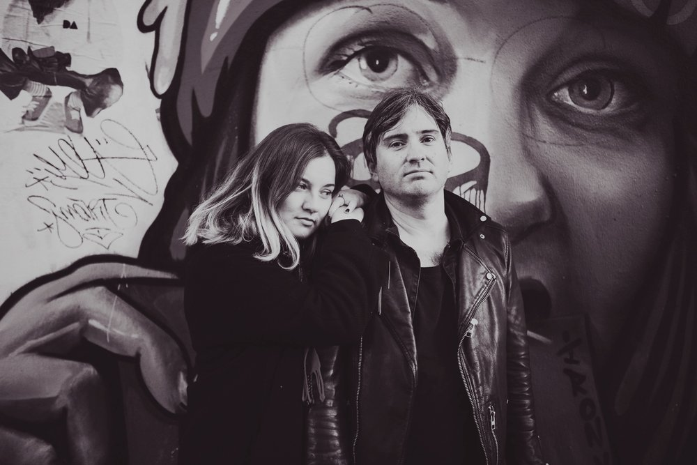Lousie + Phil / Brixton, SW9