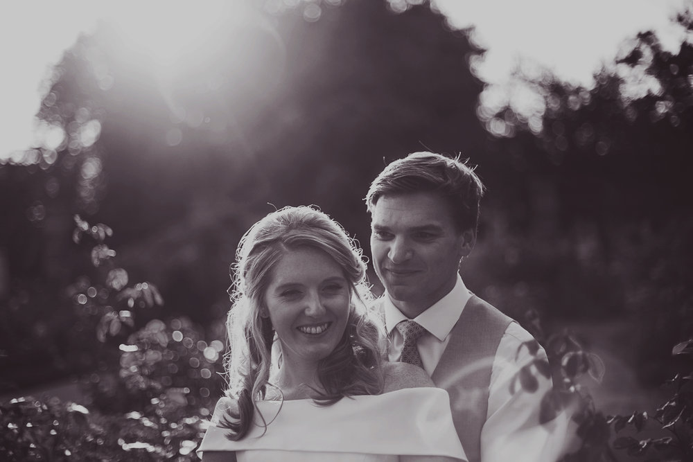Daisy + Ant // The Hurlingham Club, SW6