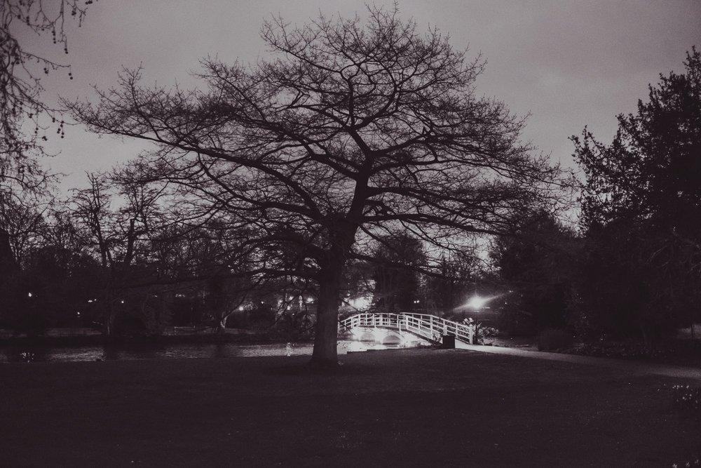 Charles + Coryn // The Hurlingham Club