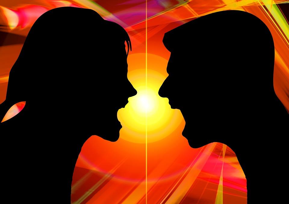 ....   Die meisten Konflikte sind unnötig. Wenn wir uns selber und andere nur besser kennen würden !   ..   Most conflicts are unnecessary. If only we knew ourselves and each other better!   ....