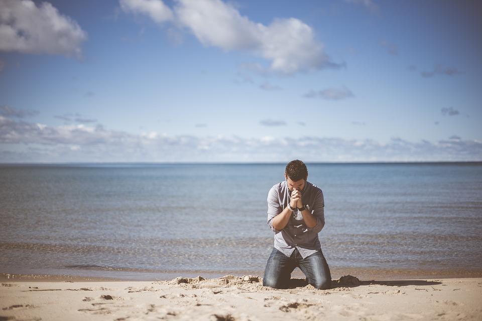 Dem Schöpfergott in Seiner geschaffenen Natur zu begegnen ist für viele Gläubige ein spezielles Erlebnis.