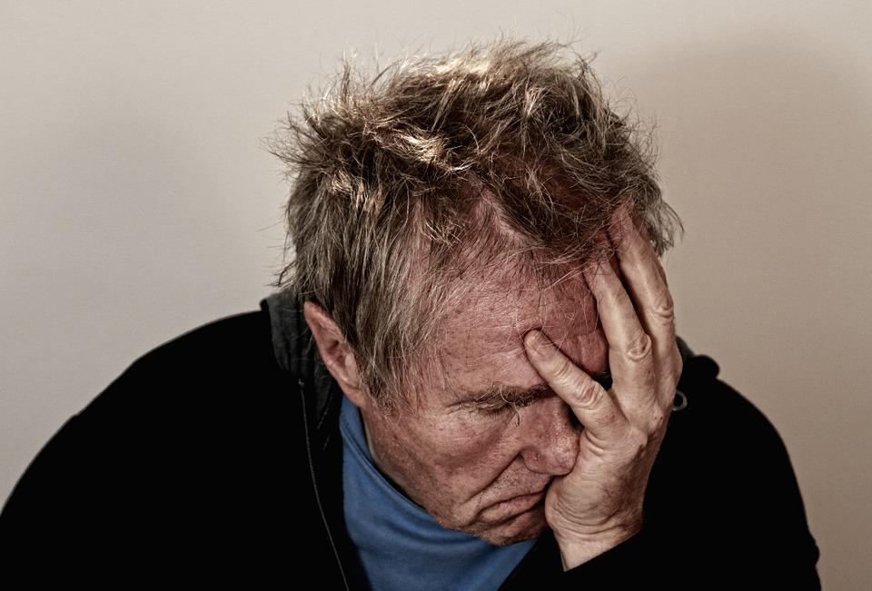 Psychosen und Neurosen sind statistisch im Vormarsch. Viele Menschen sind Opfer ihres eigenen Systems geworden und brauchen Unterstützung.