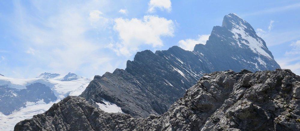 Mario Arnold - Klettern