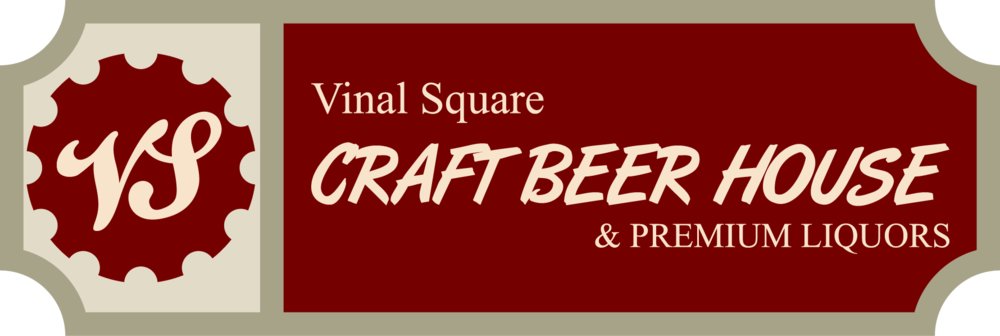Vinal Sq. Craft Beer House logo.png