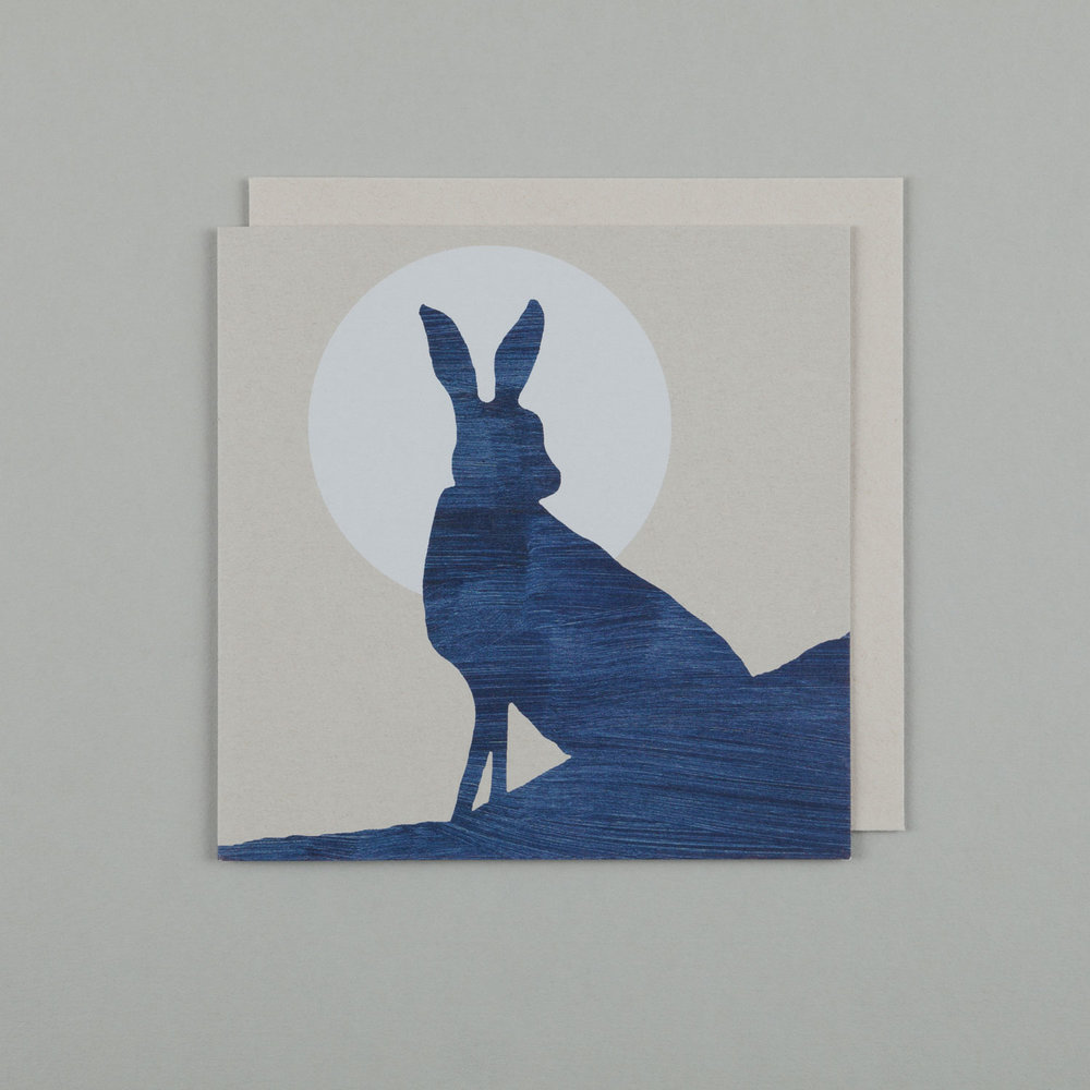BLUE MOON HARE