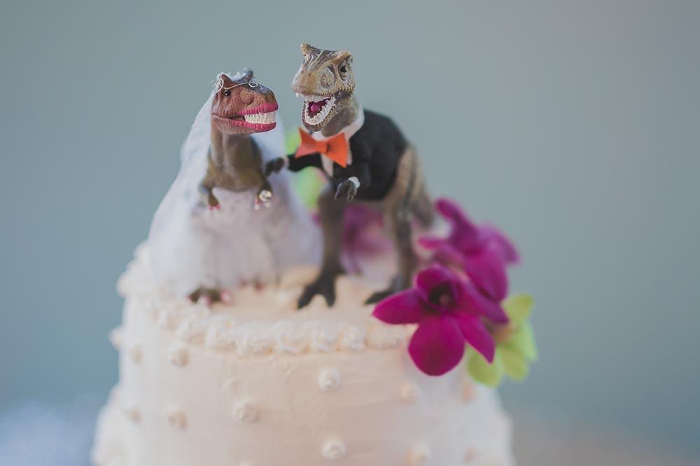 Creative Wedding Cakes in Florida