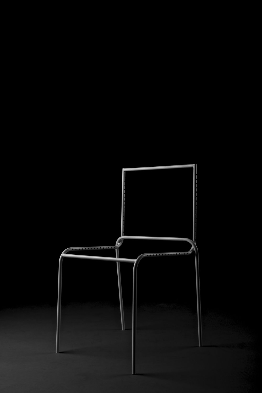 ZED CHAIR -