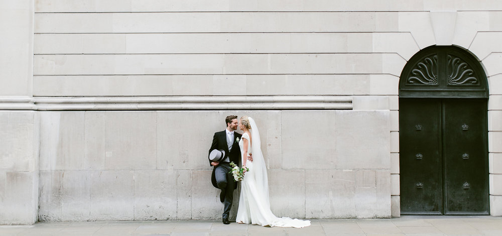 couple wedding photos in Dorset