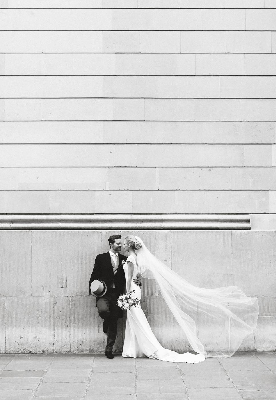 Oakley Hall Park wedding photos