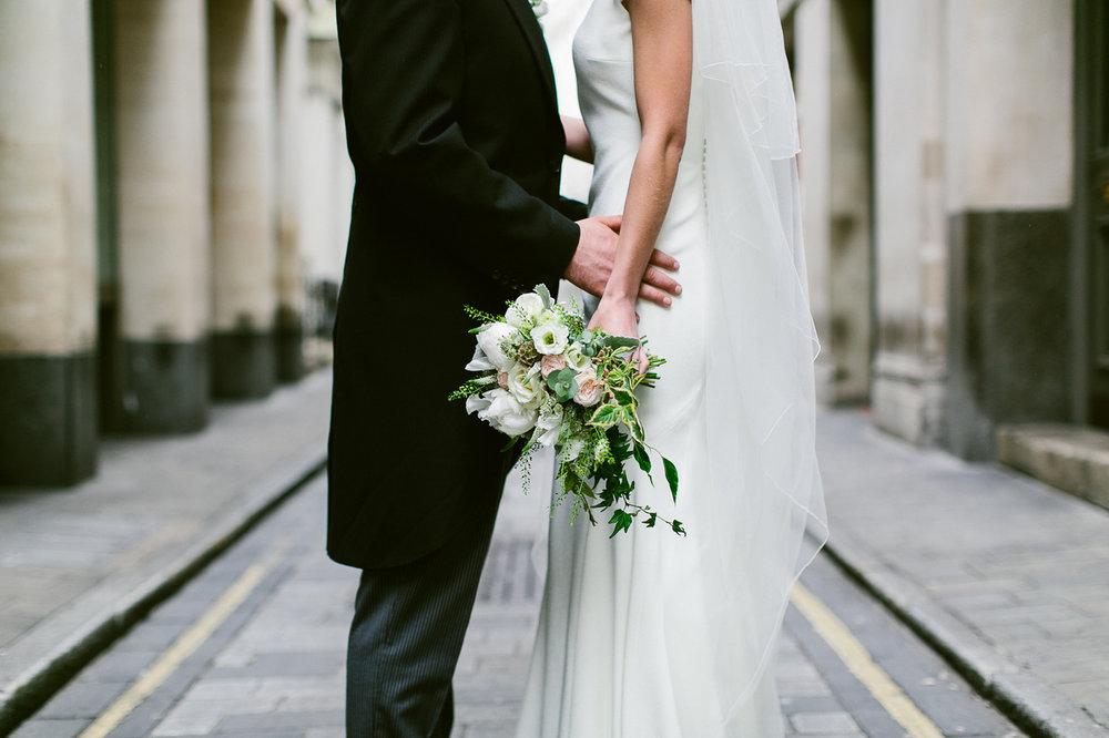 weddings at Oakley Hall Hampshire