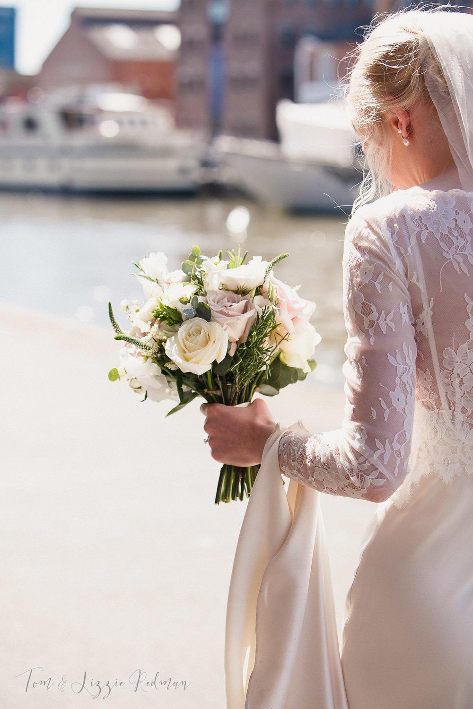 Mariners Church weddings Gloucester